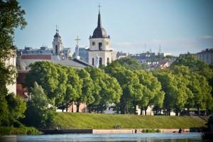 Laivo nuoma Vilniuje